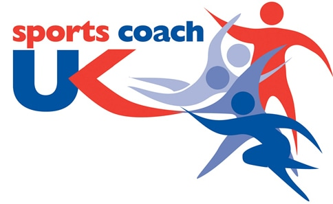 Sports Coach UK logo