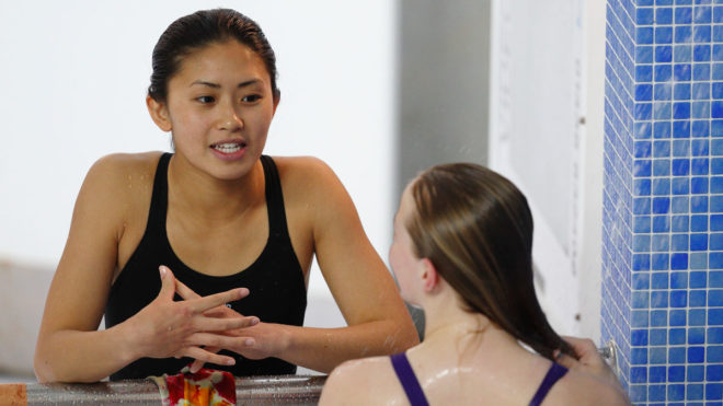 Equality and diversity for Swim England clubs