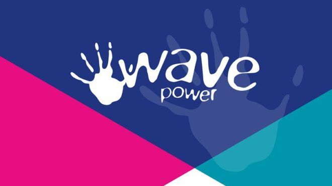 Wavepower child safeguarding from Swim England