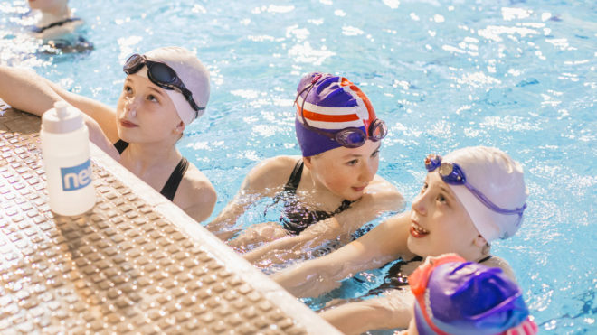 Ensuring your children's safety at swimming clubs