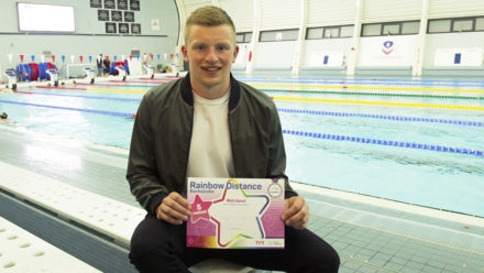 New Swim England Learn to Swim Awards launched
