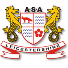 Leicester ASA logo