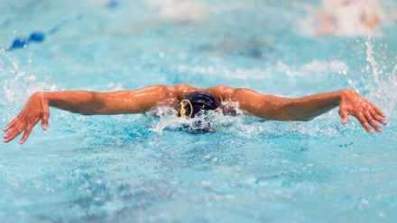 Swim England proposes change to governance structure