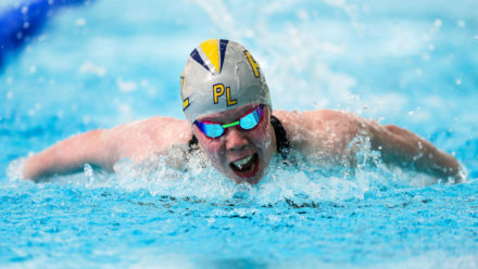 Stephens claims fourth medal as more records fall at British Summer Championships