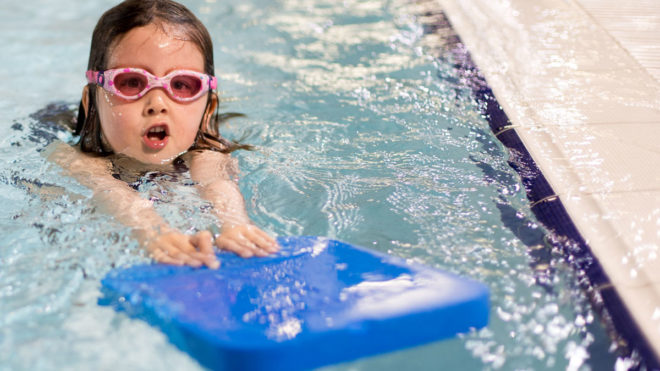 Swim England South East Region Swim Schools