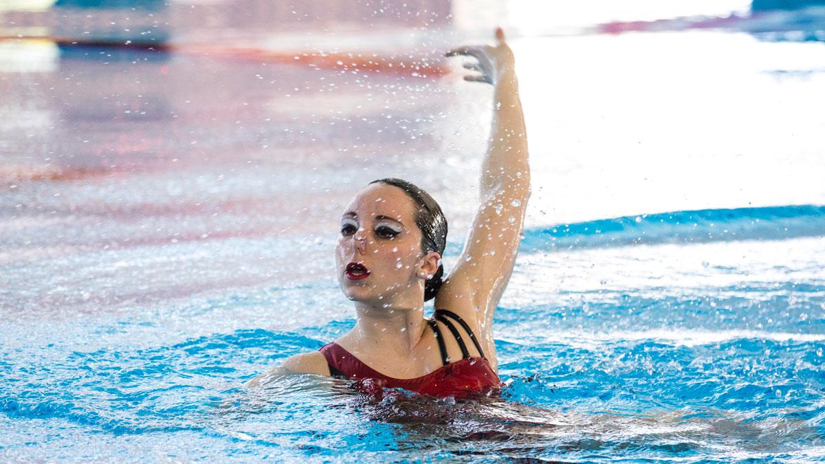 Free Solo: Ilaria Brandimarte