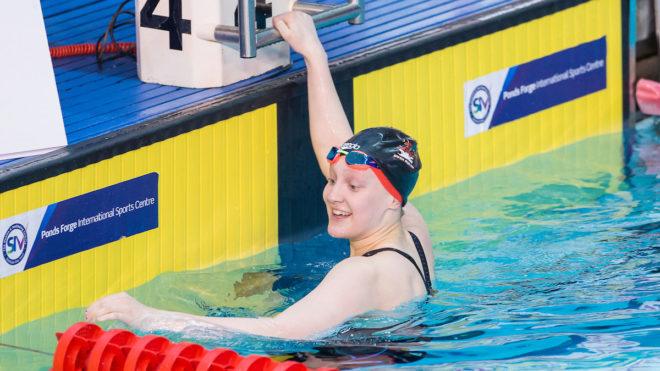 City of Sheffield take three junior golds on penultimate night