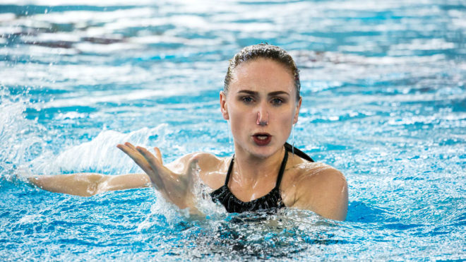 Phoebe Bradley-Smith wins Solo Tech title in Nottingham