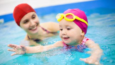 Swim England Pre-School Framework