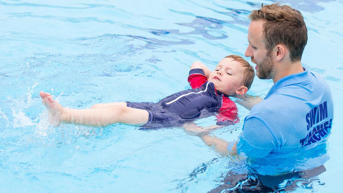 Swim Schools In Wales Swim England Affiliated Swim Schools