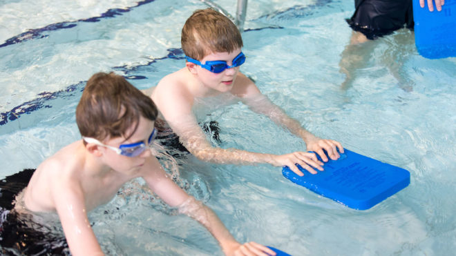 Join us for a free Swim School Roadshow this autumn