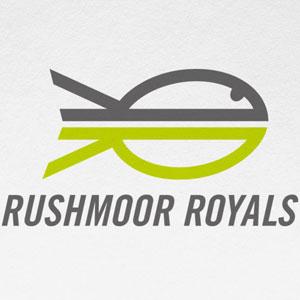 Rushmoor Royals SC Logo