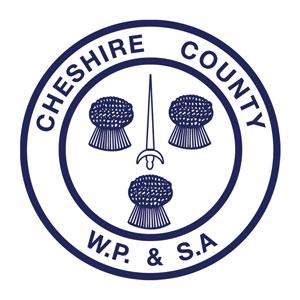 Cheshire County ASA logo