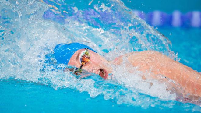 Midland Para-Swimming Championships 2018