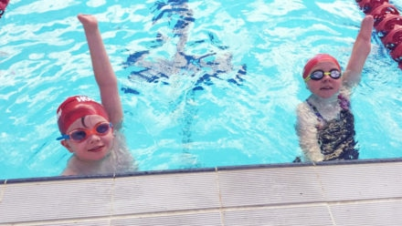 Bristol to host first Start Para-Swimming taster session since pools reopened