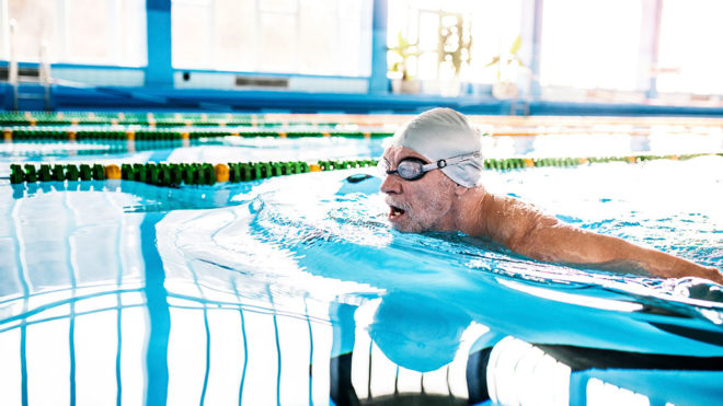 Swim England Insight