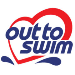 Out to Swim logo