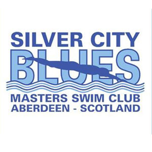 Silver City Blues Masters club logo
