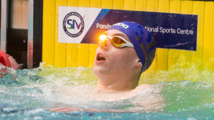 East Midlands Swimming Records