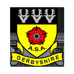 Derbyshire ASA Logo