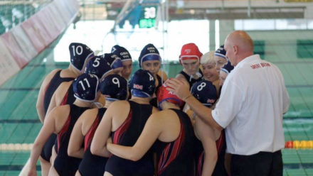Brits ease past Romania at 2017 European Juniors