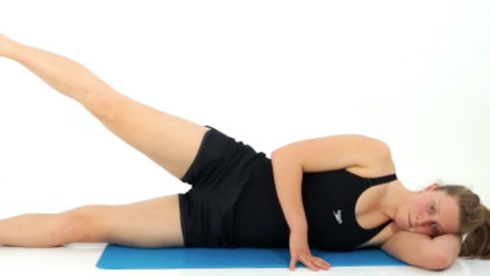 Activate Level 3 Warm Up Exercises