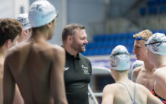 Applications now open for the Swim England Coaching Tutor Training Programme 2017/18