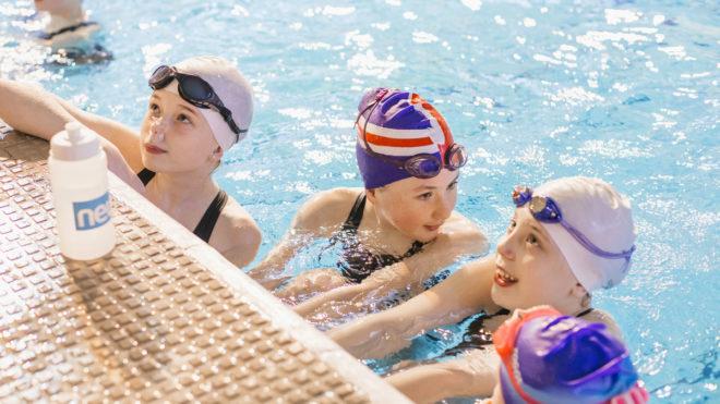 Swim England Club Codes