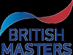 British Masters logo