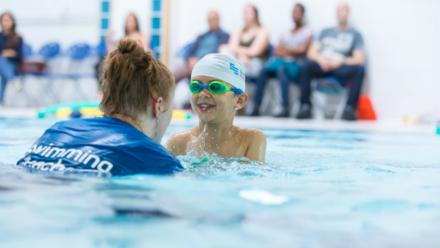 CIMSPA Endorses New ASA Level 2 Teaching Swimming Qualification
