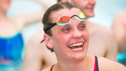 Start 2018 off with a bang and win with Swim England