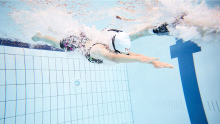European Learn to Swim standards launched