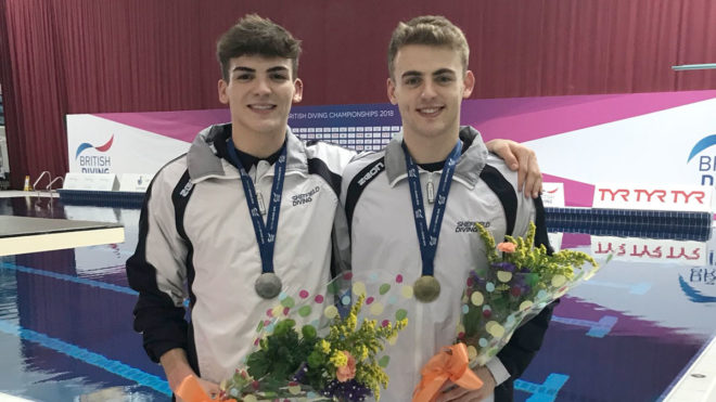 Jack Haslam seals British 3m Springboard title in Plymouth