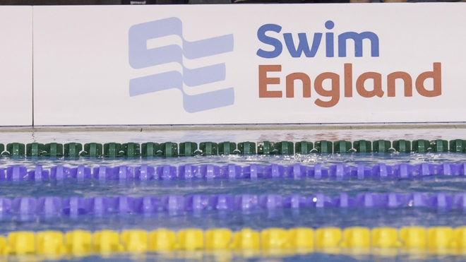 Swim England announces when guidance for reopening pools will be published