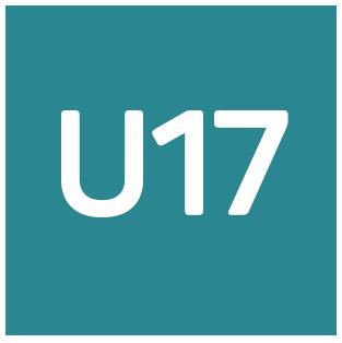 U17 Squad