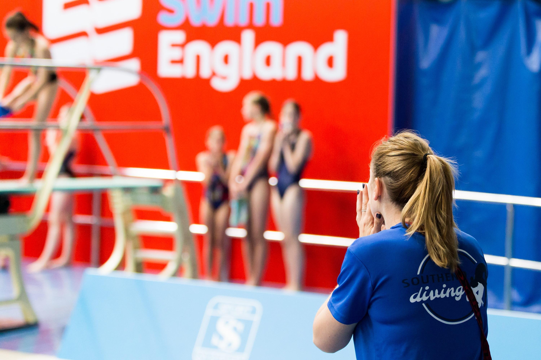 Swim England Assistant Diving Coach