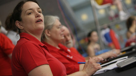 Swim England release annual volunteer satisfaction survey