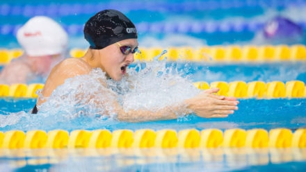 Swim England statement regarding nutritional supplement use in athletes under 18 years of age