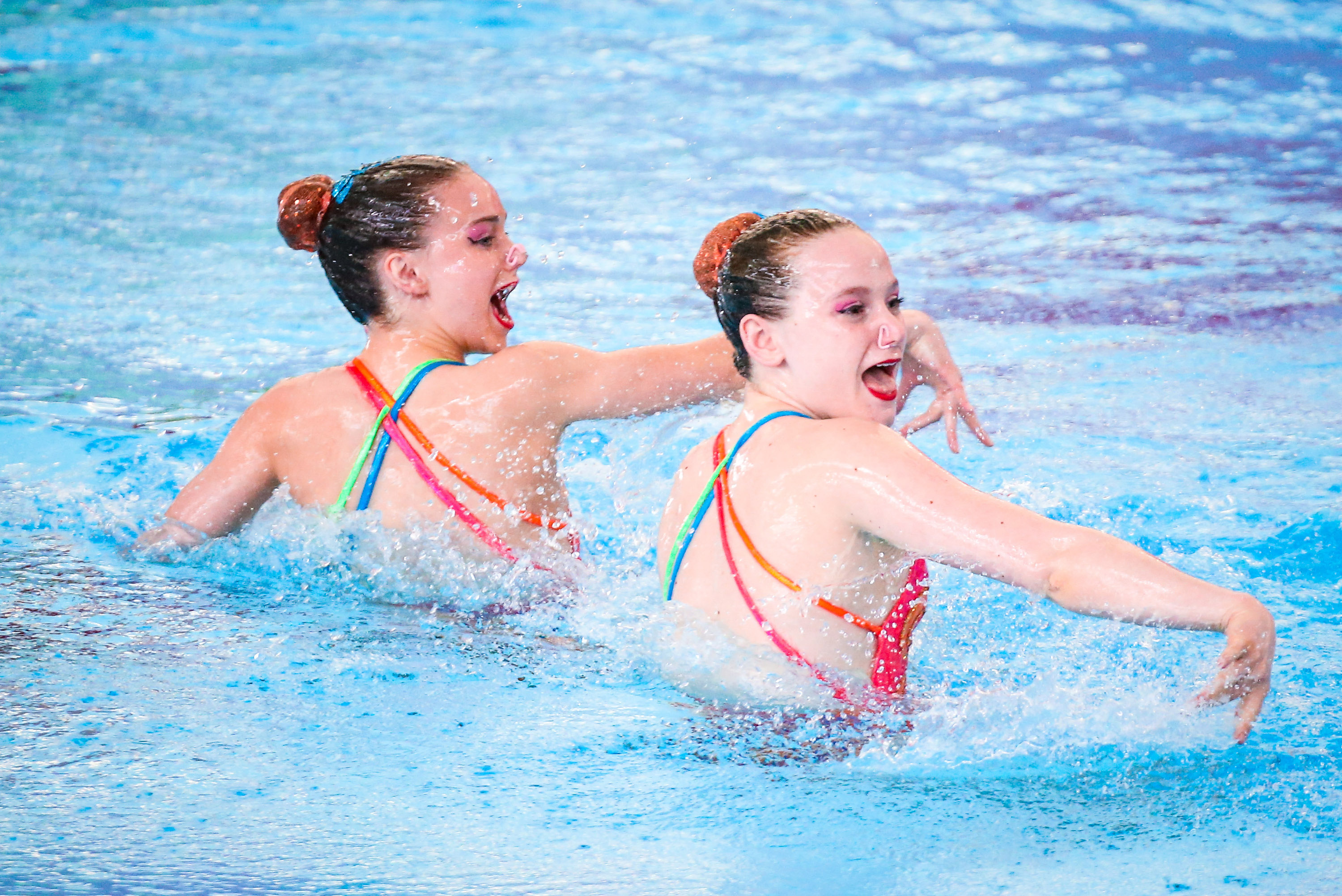 Swim England Assistant Synchronised Swimming Coach