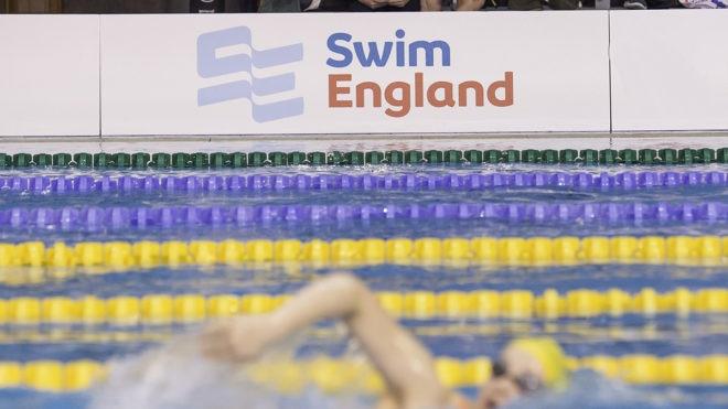 Swim England Board announced