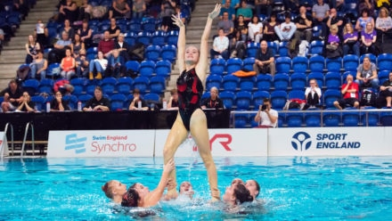 Entries open for Synchro National Champs 2018