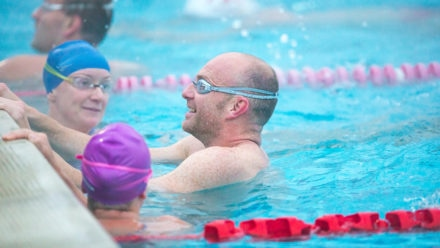 Swimathon Foundation Community Grants Scheme open