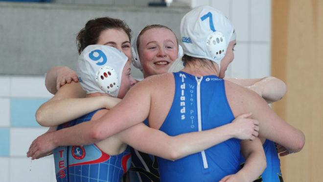 East Midlands Regional Water Polo Programmes Vacancies