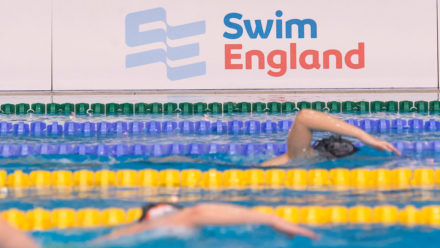 The Swim England Board