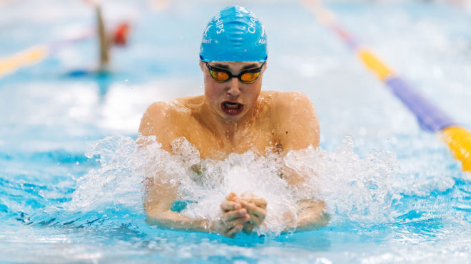 Nick Gillingham Masterclass: Breaststroke Body Position & Timing