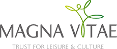 Magna Vitae logo.