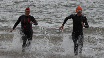 New name for national open water swimming qualification