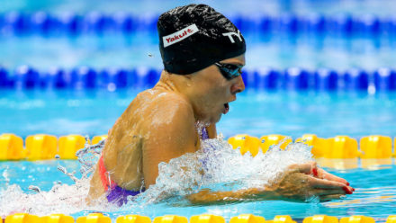 O'Connor storms to 200m IM gold at British Champs