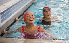 Dementia Friendly Swimming Project Findings