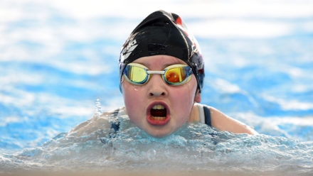 Youngsters set to compete at National Junior Para-swimming Championships
